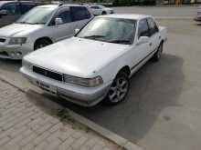 Барнаул Cresta 1989