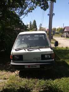 Минусинск Lite Ace 1994