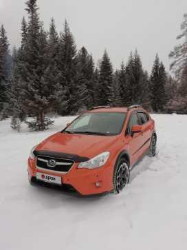 Горно-Алтайск XV 2012