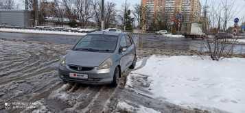 Краснодар Fit 2003