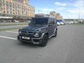 Ставрополь G-Class 2001