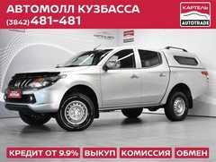 Кемерово L200 2017