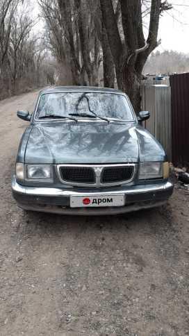 Кущевская 3110 Волга 2003
