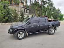 Бийск Datsun 1989