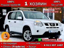 Новокузнецк X-Trail 2014