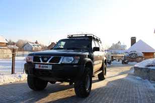 Йошкар-Ола Nissan Patrol 1998