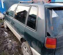 Коченёво RVR 1992