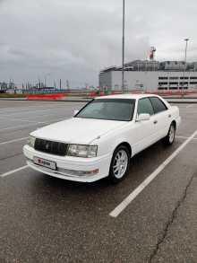 Краснодар Crown 1987