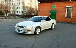 Кызыл Carina ED 1998