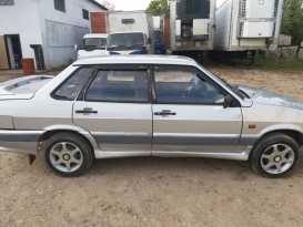 Биробиджан 2115 Самара 2003