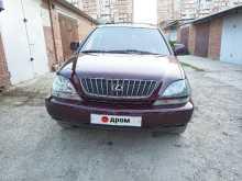 Краснодар RX300 2002