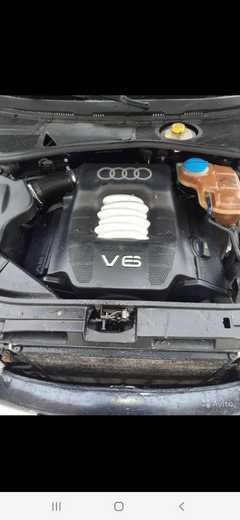 Смоленск Audi A4 1999