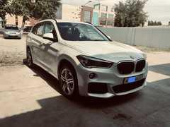 Барнаул BMW X1 2019