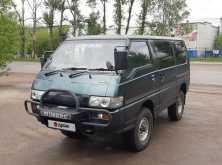 Красноярск Delica 1992