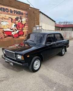 Георгиевск 2107 2010