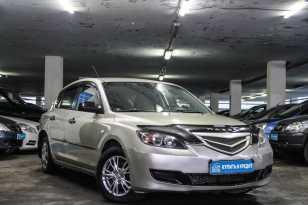 Тюмень Mazda3 2006
