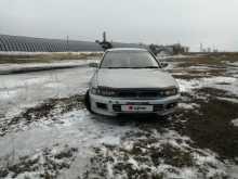 Воронеж Galant 1997