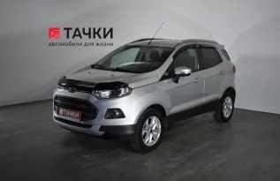 Иркутск Ford EcoSport 2015