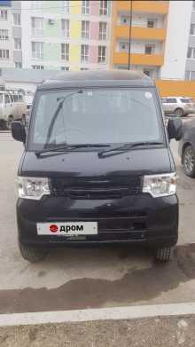 Иркутск NV100 Clipper 2013