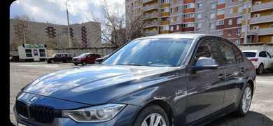Ижевск 3-Series 2013