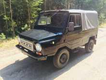 Сельцо ЛуАЗ-969 1992