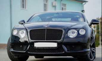 Пятигорск Continental GT