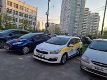 Москва Ceed 2017