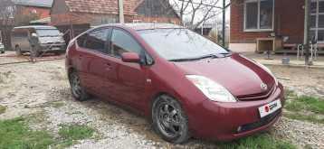 Краснодар Prius 2004