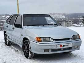 Томск 2114 Самара 2005
