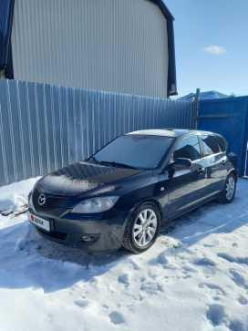 Оренбург Mazda3 2007