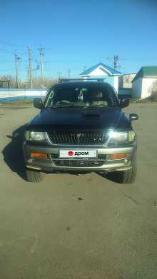 Новосибирск Challenger 1996