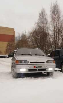 Москва 2114 Самара 2012