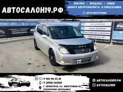 Черногорск Toyota Opa 2001