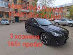 Барнаул Mazda CX-5 2012