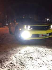 Новосибирск Camaro 2009