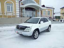 Улан-Удэ Harrier 2001