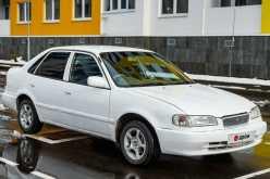 Краснодар Sprinter 1999