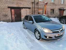 Кимры Opel Astra 2009
