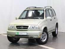 Ростов-на-Дону Grand Vitara 2000