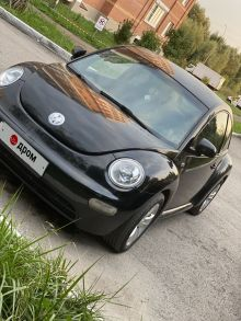 Калуга Beetle 2000
