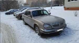Йошкар-Ола 3110 Волга 2004