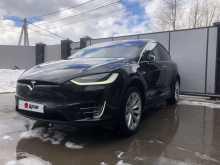 Калуга Model X 2016
