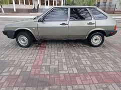 Курск 2109 1999