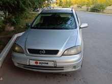Самара Astra 2003