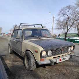Белогорск 2106 1993