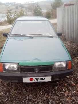 Томаровка 2109 2000