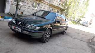Крымск Passat 1996