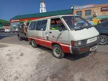 Москва Town Ace 1987