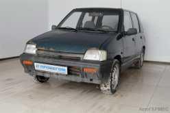 Москва Tico 1996