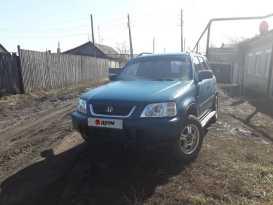 Челябинск CR-V 1998